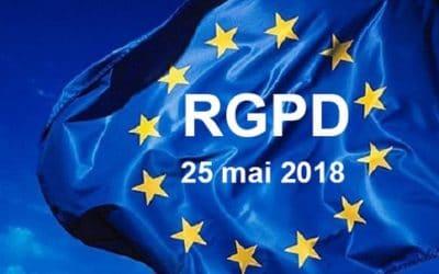 L'essentiel sur le RGPD