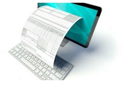 Coffres forts électroniques : Bulletin de Paie