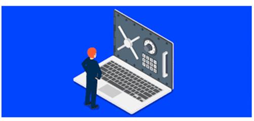 La CNIL définit le « coffre-fort numérique »