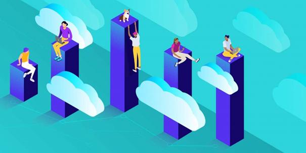 Part de Marché du Cloud un Regard sur L'écosystème du Cloud en 2020