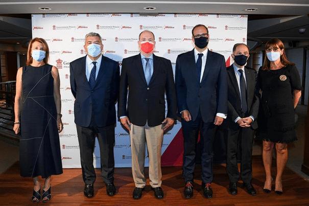 La Principauté lance son « cloud souverain », une première en Europe