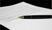 Comment signer en ligne électroniquement un document?