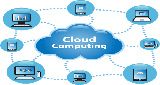 Le Cloud Computing, une meilleure solution ?