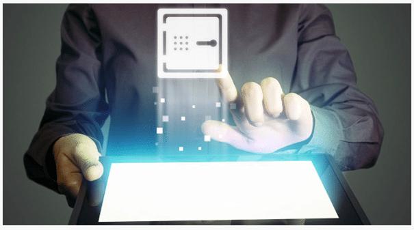 Conservez vos factures, fiches de paie et autres papiers importants dans des e-coffres-forts
